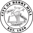 City of Berry Hill